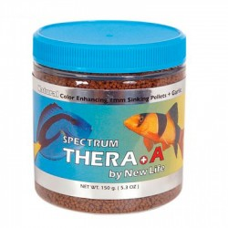 New Life Spectrum Thera-A Formula 125g