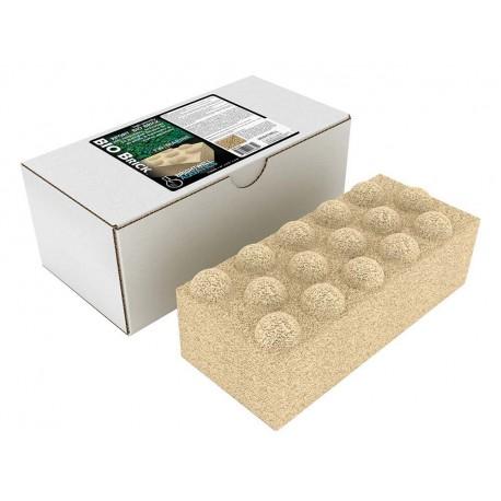 Brightwell Aquatics Xport BIO - Dimpled Brick