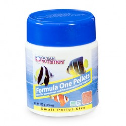 Ocean Nutrition Formula One Small Pellet