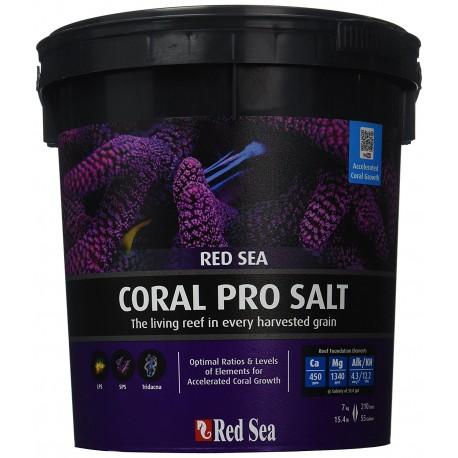 Red Sea Coral Pro Salt 5kg