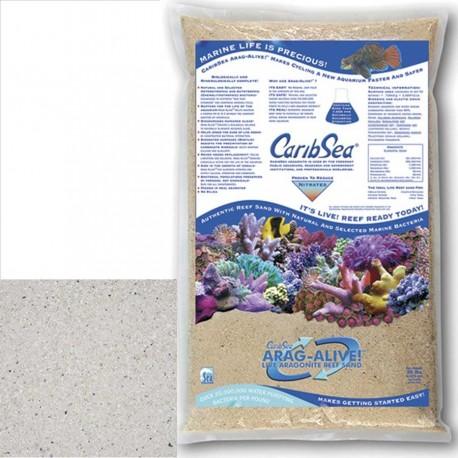 Carib Sea Arag Alive Bahamas Olite Sand 20lb