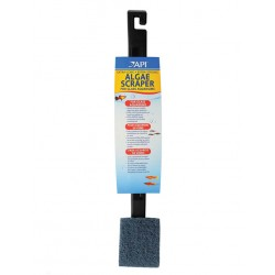 API Doc Wellfish`s Algae Scraper (Glass Aquariums) 18 inch