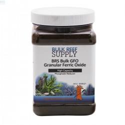 BULK GFO GRANULAR FERRIC OXIDE - HIGH CAPACITY
