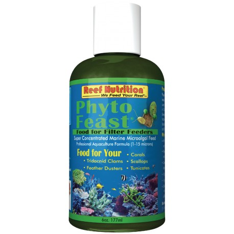 Reef Nutrition Phyto-Feast