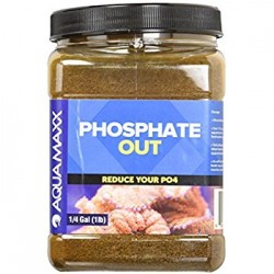 Aquamaxx Phosphate Out 1/4gal