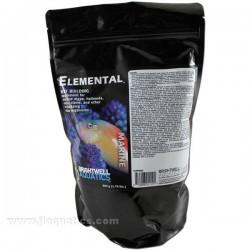 Elemental Reef Biulding