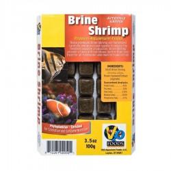 V2O Congelado Brine Shrimp