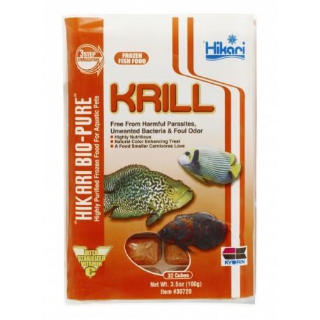 Hikari - Krill