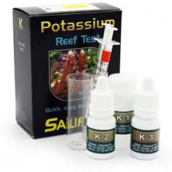 Salifert Potassium Reef Test