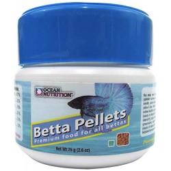 Ocean Nutrition Betta Pellets 75 gr