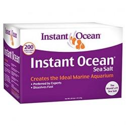 Sal Instant Ocean 50 gal (7kg)