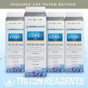 Triton CORE7 Triton Method