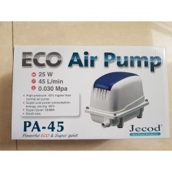 Eco Air Pump PA-45 Jecod/Jebao