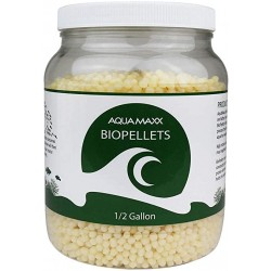 Biopellets AQUAMAXX