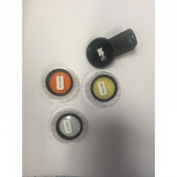 Kit de lentes para celular Your Choice Aquatics